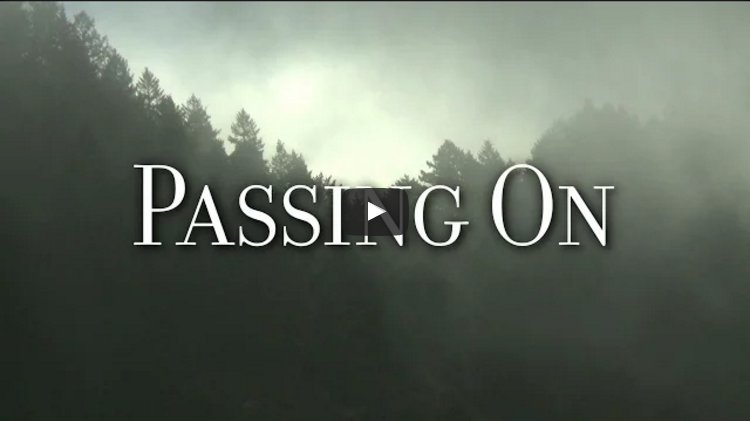 passing-on